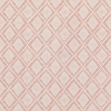 Fuchsia Print Decorator Fabric by Baker Lifestyle