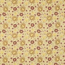 Ochre Decorator Fabric by Lee Jofa