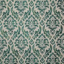 Emerald Decorator Fabric by Pindler