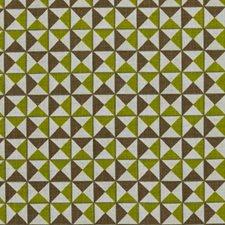 Acid Green Decorator Fabric by RM Coco