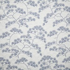 Periwinkle Contemporary Decorator Fabric by Pindler