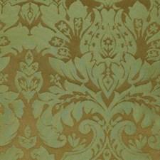 Tempura Green Decorator Fabric by RM Coco