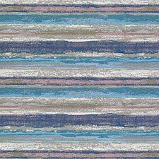 Turquoise Marine Decorator Fabric by Scalamandre