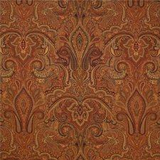 Cavalry Red Decorator Fabric by Ralph Lauren