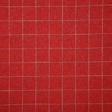 Poppy Check Decorator Fabric by Pindler