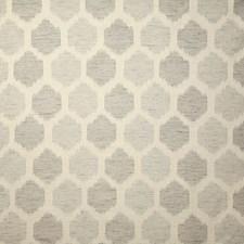 Smoke Ethnic Decorator Fabric by Pindler