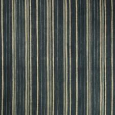 Indigo/Neutral Modern Decorator Fabric by Kravet