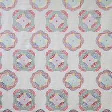 Pastel Decorator Fabric by Pindler