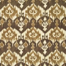 Toffee Decorator Fabric by Kasmir