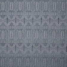 Shale Ethnic Decorator Fabric by Pindler