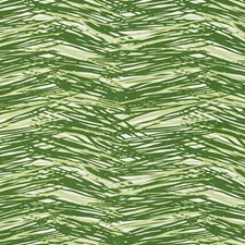 Green Abstract Decorator Fabric by Duralee