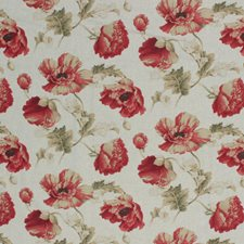 Tea Stain Decorator Fabric by RM Coco