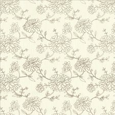 Winter Decorator Fabric by Kasmir