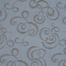 Blue Heaven Decorator Fabric by RM Coco