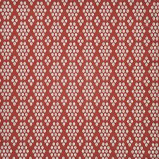 Raspberry Decorator Fabric by Maxwell