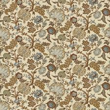 Hickory Print Decorator Fabric by Kravet
