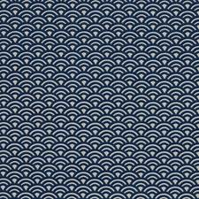 True Blue Decorator Fabric by RM Coco