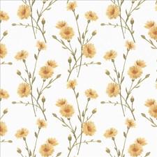 Daisy Decorator Fabric by Kasmir