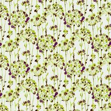 Green Decorator Fabric by Kasmir