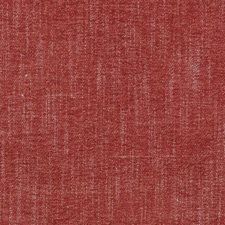 Red Chenille Decorator Fabric by Duralee