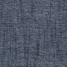 Indigo Texture Decorator Fabric by Duralee