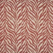 Ruby Decorator Fabric by Kasmir