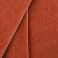 Orange/Rust/Pink Traditional Decorator Fabric by JF