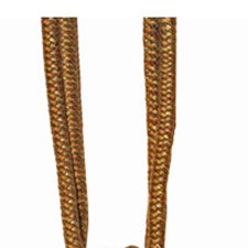 Ming Forest Beaded Tie Trim by RM Coco