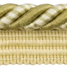 Cord With Lip Keylime Trim by Kravet