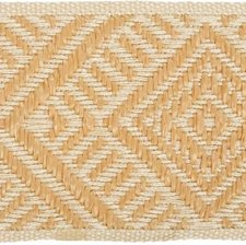 Braids Sandstone Trim by Kravet
