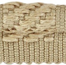 Cord With Lip Sand Trim by Kravet