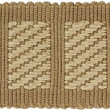 Braids Jute Trim by Kravet