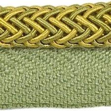 Cord With Lip Sour Green Trim by Kravet