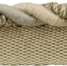 Cord With Lip Stone Trim by Kravet