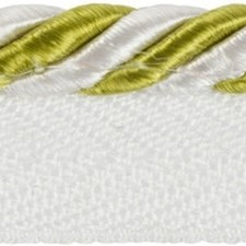 Cord With Lip Chartreuse Trim by Kravet