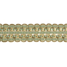 Braids Willow Trim by Brunschwig & Fils
