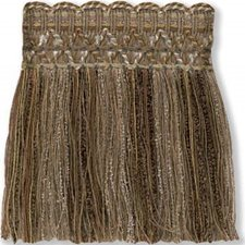 Skirt Fringe Trim by Kravet