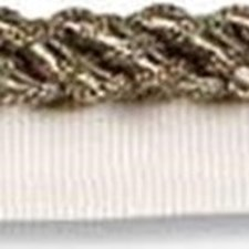Cord With Lip Beige Trim by Kravet