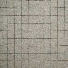 Flannel Check Decorator Fabric by Pindler