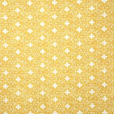 Marigold Print Decorator Fabric by Pindler