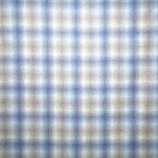 Bluestone Check Decorator Fabric by Pindler