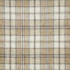 Burlap Check Decorator Fabric by Pindler