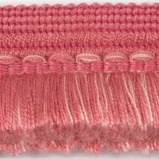 Rouche Rose Trim by Lee Jofa