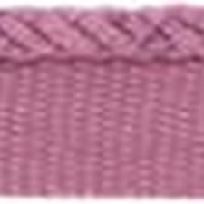 Cord With Lip Magenta Trim by Groundworks