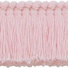 Moss Lilly Pink Trim by Lee Jofa