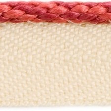 Cord With Lip Island Coral Trim by Lee Jofa