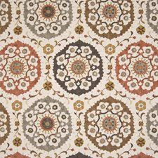 Linen Spice Decorator Fabric by Kasmir