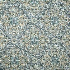Verdigris Traditional Decorator Fabric by Pindler