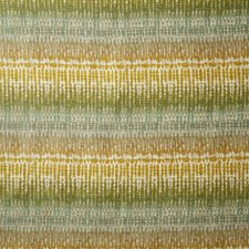 Lemongrass Stripe Decorator Fabric by Pindler