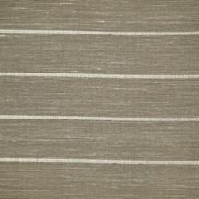 Bronze Stripe Decorator Fabric by Pindler